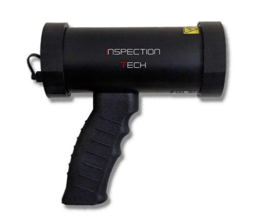 UVee Handheld UV Lamp for fluorescentNDT